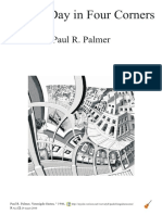 A Gray Day in Four Corners - Paul R. Palmer