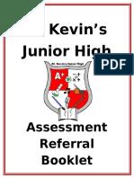 referral guide