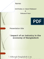 Managerial Economics Presentation