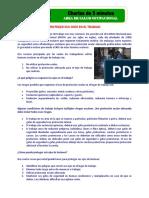 80 Charlas De Seguridad Industrial Y Salud Ocupacional