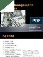 cashmanagementservices-130401235233-phpapp01.pptx