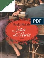 Paula McLain - Sotia Din Paris