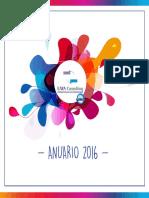 EAYA Consulting - Anuario 2016