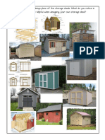 storage shed blueprints and designs
