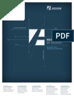 2014 Aegion Annual Report