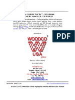 Woodco USA Catalogue
