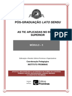 AS TIC APLICADAS NO ENSINO SUPERIOR--MÓDULO 5.pdf