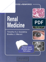 Color Review Renal