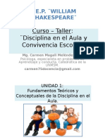Curso – Taller_taller disciplina y convivencia escolar_colegio.ppt