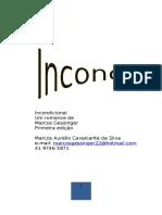 Incondicional Formatação Do Concurso - Cópia
