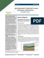 16-16 BOR Cost Report