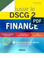 Réussir le DSCG 2 Eyrolles 2015- Finance lisible.pdf