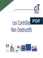 CDT Controle Non Destructif 201203