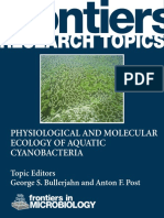 George S. Bullerjahn & Anton F. Post eds. - Physiology and Molecular Biology of Aquatic Cyanobacteria