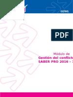 Gestion Del Conficto 2016 1