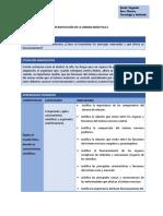 CTA - Planificación Unidad 6 - 2do Grado(1)