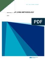 QOL Methodology 2015