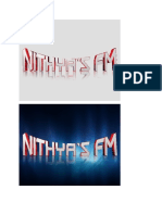 Nithyafm