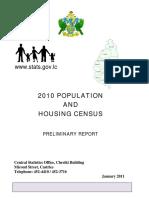 SL Pre2010census Report