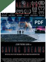 Saving Dreams Press Kit