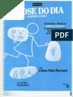 A Dose Do Dia Vol.1 (Edna-Mae Burnam) - Warner Chappel