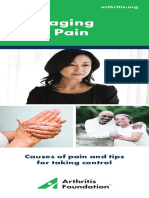 Managing Your Pain With Ayurveda