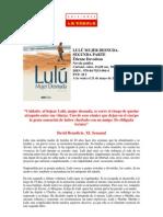 Lulú, mujer desnuda. Segunda parte