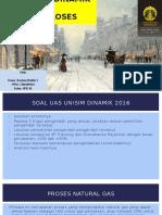 UAS Simulasi Proses Kimia - Rayhan Hafidz I. - 1306409362 - UAS SPK 2016 UNISIM DINAMIK