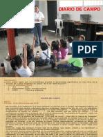Diario de Campo Ejemplo CTA Matrices
