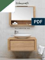 Bathroom Catalogue 2016 en Lowres