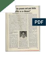 Dr Neelakantan Astro Express Star Teller Interview on October 2009