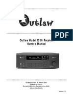 1050 OutLaw Manual (ENG)