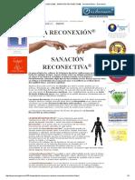 __LA RECONEXION® - SANACIÓN RECONECTIVA® - Heriberto Bluhm - NuevaGaia__