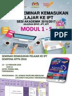 Modul 1-5 BPKP 2016