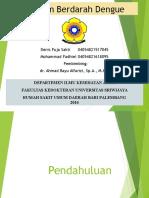 Case DBD Fix Ppt