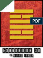 ESAGRAMMA 30