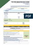 IIER Reg Form