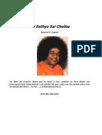 Sri Sathya Sai Chalisa