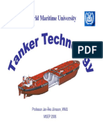 Tanker Technology Cargo Oil System