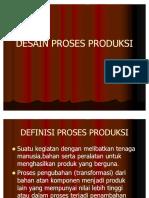 52421841 Desain Proses Produksi