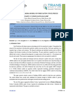 1. Mathematics - Ijmcar-Application of Arima Models in Forecasting Stock Prices