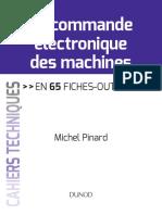 Commande Machine