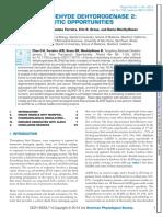 Physiol Rev 94 1 34 2014 Aldehyde Dehydrogenase