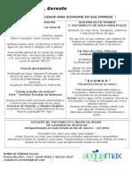 Acquamax - Produtos & Serviços - Empresas
