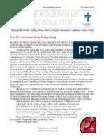 Decmeber Newsletter 2016 PDF