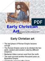 Early Chris and Byzantine