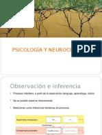 Neurociencias Solemne I