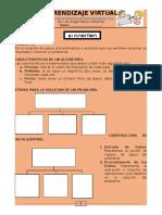 Estructura Condicional