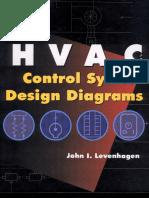 Hvac Control System Design Diagrams John i. Levenhagen