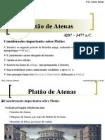 AULA 7 - PLATÃO DE ATENAS.pdf